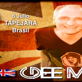 Gee Moore mix - Bora Bora Tour from Champáa club Brasil