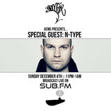 Aems ft. N-Type - SubFM - Show003 - 04_12-16