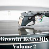 Groovin' Retro Mix Volume 2