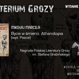 Misterium Grozy - wydanie XXXIII