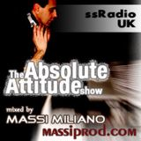 The Absolute Attitude show (ssRadio UK)