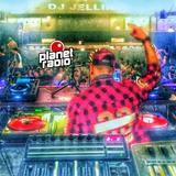DJ JELLIN - Planet Radio Black Beats Show - 05.05.2016