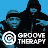Groove Therapy Mixshow - 1st April 2018