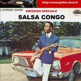 emission de Black Voices spéciale SALSA CONGO années 60 sur L ODYSEE DU SHAKTI Nantes