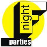 Tolis Q @ F*Night Parties [Musica Radio 004] (Jan. '17)