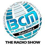 BCM Radio Show 161 - DJ Sammy 30m Guest Mix