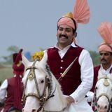 12th June 2015 Shahbaz Qamar