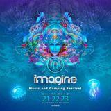 LIVE at Imagine Music Festival 2k18
