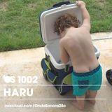 OS1002 - Haru