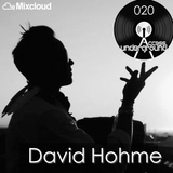 ACCESS UNDERGROUND 020: David Hohme