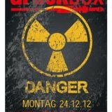 MaVeTT vs. Klangtherapie @ Harte Bescherung Druckbox 2012