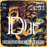 Deadite Radio - Vol 24 Revel