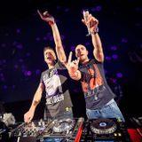 Showtek @ Ultra Music Festival 2014 Main Stage, 03-28-2014