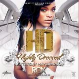 HD PROMO CD ( MAY 3 INSIDE ON THE ROX ) FULL CD