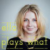 Ella Plays What: Episode 11, Holidays! with Alice Burden