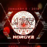 Audio Terrorism Radio with MORGVE 01 06 2018 EXCLUSIVE EDITION hexx9radio.com