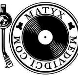 DnBranik003 Vinyl session - SHFT b2b Matyx