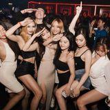 Nonstop - Full Track Xung - Căng - Ảo 2017 - DJ Hùng House Múc