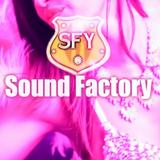 Factory Of Sound (Pinedo) @ Septiembre 2000
