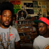 Open Mike Eagle & Always Prolific