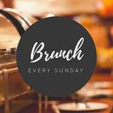 Sunday Brunch 2 / Mediterranean Lounge