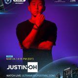 Justin Oh – Live @ Ultra Music Festival Miami 2017