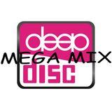 DeepFM DeepDisc Megamix 2015 Part 2 of 3