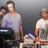 Arpiar (Rhadoo, Pedro & Raresh) Live @ Midi Club, Cluj - 10-04-2009