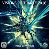 Visions of Trance 2018