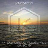 Progressive House Mix 07/2019