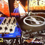 DJ AcoK - 13h12, l'heure du constat