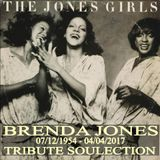 Tribute to Brenda Jones