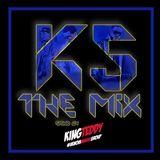 DJ KTB Kynto Elemento Mix #1