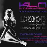 BLACK ROOM CONTEST / Macgregor @ KLN radio HD / 23-03-13
