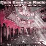 Dark Essence radio #566 - 4/12/2017