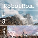 RobotRom - Desolate series #5