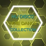 2019 Dj Roy Nu Disco Indie Dance Collection