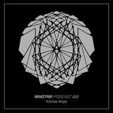 MindTrip Podcast 002: Jonas Kopp