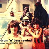 Drum 'n' Bass Rewind Pt. II