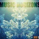 DJ BURLAK - Music Horizons @ MH091 December 2014