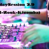 #SundaySession 2.9 (R&B-Zouk-Kizomba)