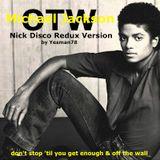 MICHAEL JACKSON OTW NDRV REMIX (don't stop 'til you get enough & off the wall)