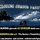 Hirundo Closing Radio Season Party 2014