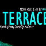 Dani Eldas @ The Terrace.Dec.13.2013