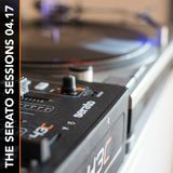 Wesley Brown - The Serato Sessions 04.17
