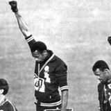 MOMENTS IN TIME - 1968 - THE MEXICO OLYMPICS