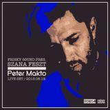 Dandy aka Peter Makto live at Frisky Sound pres. Szana Festival 2015.06.19.