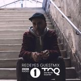 Redeyes Guestmix for Friction I BBC Radio One I 11.06.2017