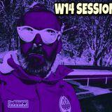 DJ HAMMY'S W14 SESSIONS ! CruiseFM 16 Jan 2019