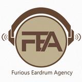 Furious Eardrum Agency Podcast #1 - Spooky vol. II Jumpup (mixed by KILLAH INSTINCT M.r. Quiet)